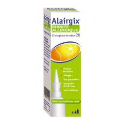 Alairgix spray nasal rhinite allergique15ml