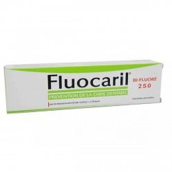 Fluocaril Bifluore 250mg Menthe Pâte Dentifrice 156,25g