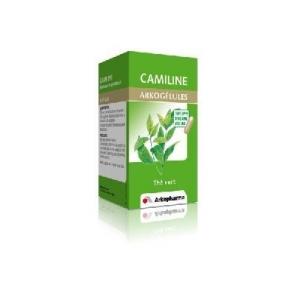 Arkogélules Camiline thé vierge x150 gélules