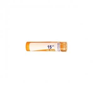 Cinnabaris Granules 15CH 4g