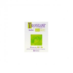 TRANSILANE PDR ORALE S/S SACHETS 20
