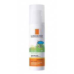 LA ROCHE-POSAY ANTHELIOS 50+ PEDIATRICS LAIT 50 ML
