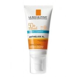 ANTHELIOS 50+ Crème Fondante Avec Parfum