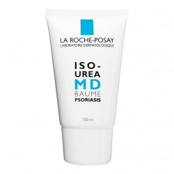 ISO-UREA MD BAUME PSORIASIS 100 ML