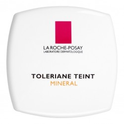 TOLERIANE TEINT MINERAL COMPACT 15