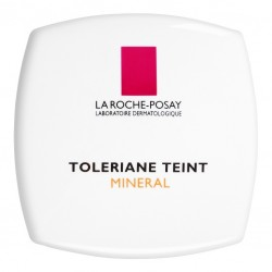 TOLERIANE TEINT MINERAL COMPACT 11