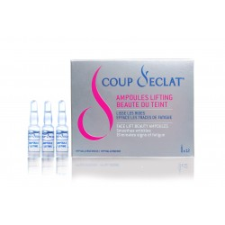 COUP D'ECLAT AMPOULES LIFTING 12X1ML