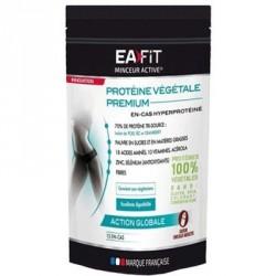 EAFIT Protéine Végétale Premium Chocolat Noisette - 450g