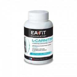EAFIT L-CARNITINE ACTION GLOBALE 90 GELULES