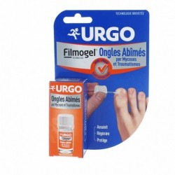 URGO ONGLES ABIMES 3.3 ML
