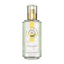 Thé Vert Eau fraîche parfumée Contenance : 50ml
