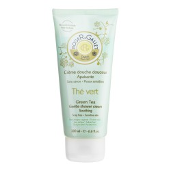 THE VERT GEL DE DOUCHE 200ML