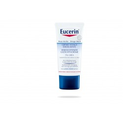 EUCERIN CREME VISAGE 5% UREE PS 50ML