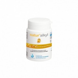 NATUR'ALKYL 90 CAPSULES