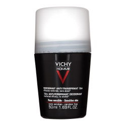 VICHY HOMME DÉODORANT BILLE ANTI-TRANSPIRANT