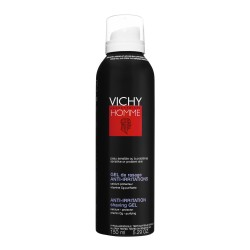 VICHY HOMME GEL DE RASAGE - ANTI-IRRITATIONS