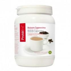 Protéifine Boisson Cappuccino pot de 400g