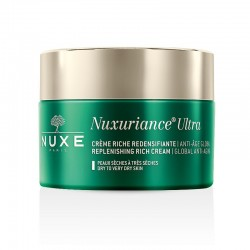 NUXE NUXURIANCE ULTRA - CREME RICHE REDENSIFIANTE