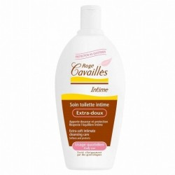ROGE CAVAILLES SOIN TOILETTE INTIME EXTRA DOUX 100ML
