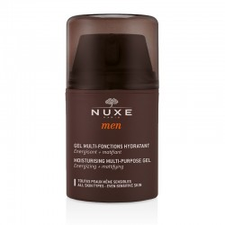 NUXE MEN - GEL MULTI-FONCTIONS HYDRATANT