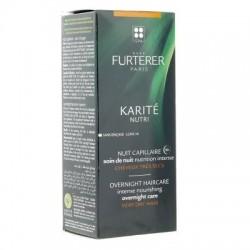 KARITÉ NUTRI - NUIT CAPILLAIRE - 75 ML