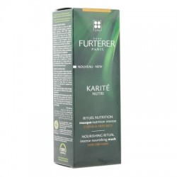 KARITÉ NUTRI - MASQUE NUTRITION INTENSE - 100 ML