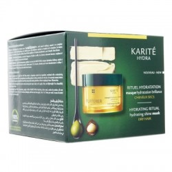 KARITÉ HYDRA - MASQUE HYDRATATION BRILLANCE - 200 ML