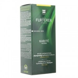 KARITÉ HYDRA - SHAMPOING HYDRATATION BRILLANCE - 150 ML