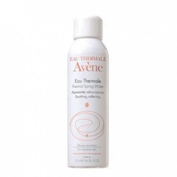 SPRAY D'EAU THERMALE AVÈNE 150 ML
