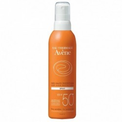 SPRAY HAUTE PROTECTION SPF 50+ - 200ML