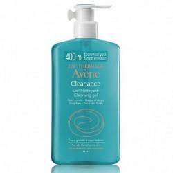 CLEANANCE GEL NETTOYANT - 400 ML