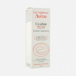 CICALFATE EMULSION POST ACTE - 40 ML