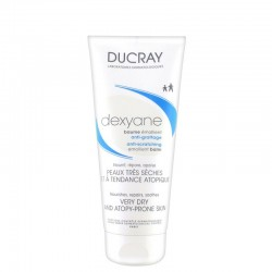 DEXYANE - BAUME EMOLLIENT ANTI-GRATTAGE - 200 ML