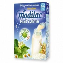 MODILAC CEREALES NUIT CALME 4-6 MOIS 300G
