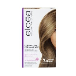 Elcéa Coloration Experte Blond Doré 7.3
