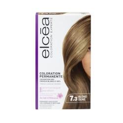 Elcéa Coloration Experte Blond Doré 7.3