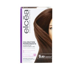 Elcéa Coloration Experte Chocolat 5.53