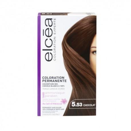 Elcea Coloration Experte Chocolat 5 53 Pharmacie Du Stade Velodrome