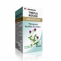 ARKOGELULES TREFLE ROUGE 45 GELULES