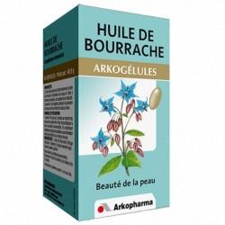 ARKOGELULES HUILE DE BOURRACHE 180 GELULES