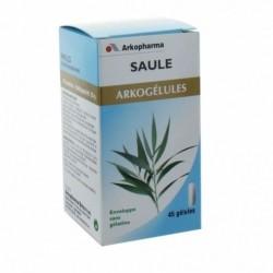 ARKOPHARAMA ARKOGELULES SAULE 45 GELULES