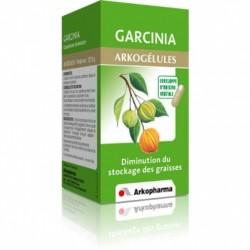 ARKOGELULES GARCINIA 45 GELULES