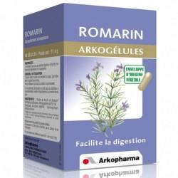 ARKOGELULES ROMARIN 45 GELULES