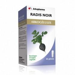 ARKOGELULES RADIS NOIR 45 GELULES