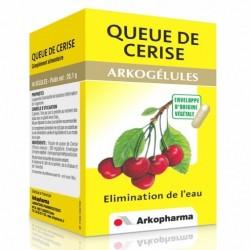 ARKOGELULES QUEUE DE CERISE 45 CAPSULES