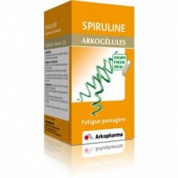 ARKOGELULES SPIRULINE 150 GELULES