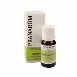 Pranarôm huile essentielle bio ajowan 10ml