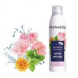 Pranarôm Lotion Anti-Age peaux matures 100% Hydrolat 170ml BIO