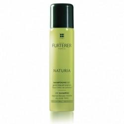 Naturia - shampooing sec à l'argile absorbante - 75ml