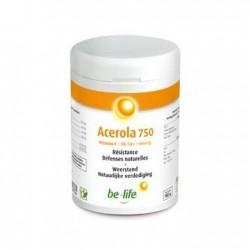 Acérola 750 - Bio Life - 50 gélules
